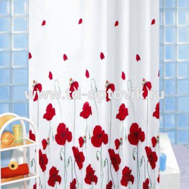Шторка в ванную комнату VONALDI GELINCIK