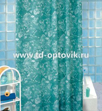 Шторка в ванную комнату VONALDI BATIK-2
