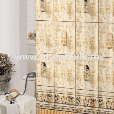Шторка в ванную комнату VONALDI EGYPT