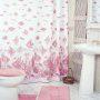 Шторка в ванную комнату VONALDI AKVARYUN