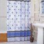 Шторка в ванную комнату VONALDI ANTIK