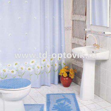 Шторка в ванную комнату VONALDI RAMASHKA