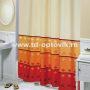 Шторка в ванную комнату VONALDI BAINIA
