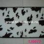 Набор ковриков универсальных далматин 60х100см и 50х60см