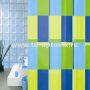 Шторка в ванную комнату VONALDI GIPSY