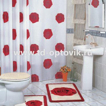 Шторка в ванную комнату VONALDI GUL (ML)