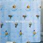 Шторы для ванн MIRANDA LUCKY DAISY цвета в ассортименте