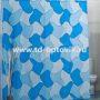Шторы для ванн MIRANDA PUZZLE цвета в ассортименте
