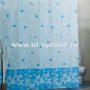 Шторы для ванн MIRANDA BORDER цвета в ассортименте