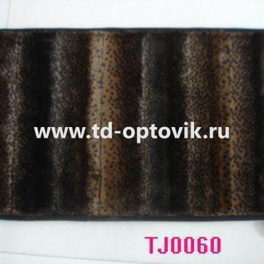 Набор ковриков универсальных шкура рысь 60х100см и 50х60см